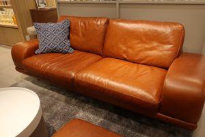 人気のソファ 揃えております!